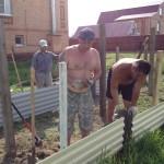 Сад и огород. РЕЗУЛЬТАТЫ работы Неугасимой Надежды