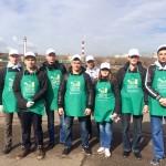 Волонтёрское служение